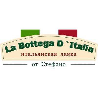 Итальянская лавка от Стефано