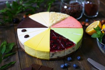 Десерты премиум класса оптом от производителя