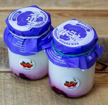 Натуральная молочная продукция от рязанского производителя