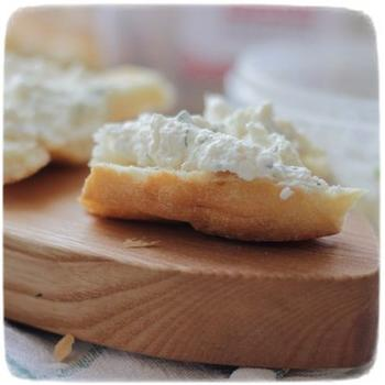 Рикотта (сыр из сыворотки)