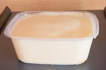 Масло сливочное из козьего молока