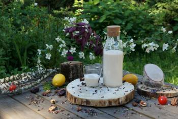 "Молоко ""Вкусное"" домашнее, 2-3%"