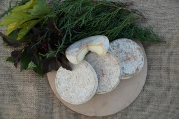 Сыр «ДЕ ЗЕРАБЛЬ»