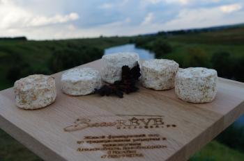 Сыр «КРОТЕН»