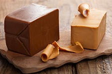 Брю Ност (коричневый, десертный)