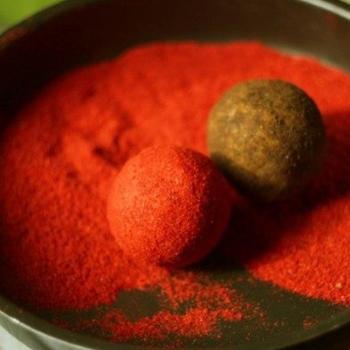 """Сырный шарик """"Branello rosso"""""""