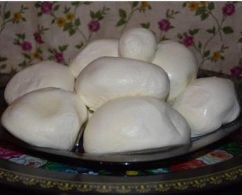 "Сыр ""Моцарелла"""