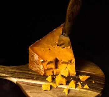 Сыр Чеддер (2 года)
