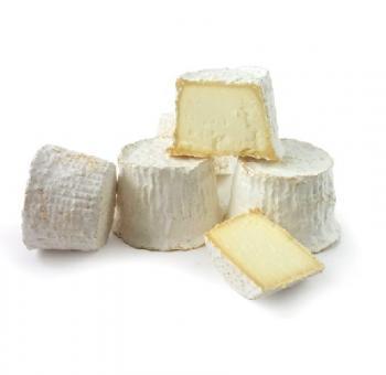 """Козий сыр с белой плесенью """"Кротэн"""""""