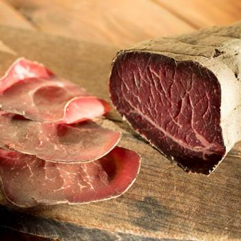"Мясо ""Брезаола"""