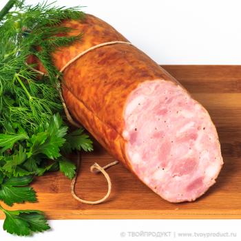 Колбаса полукопченая Пикантная
