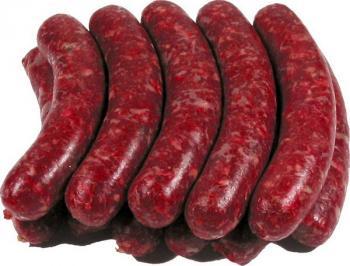 БРАТВУРСТ / «БРАТСКАЯ» говяжья (колбаска-гриль)