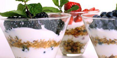 ТВОЙПРОДУКТ: Немецкая компания разработала йогурт для веганцев