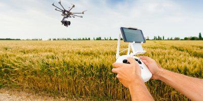 ТВОЙПРОДУКТ: Фермеры вооружаются Интернетом вещей