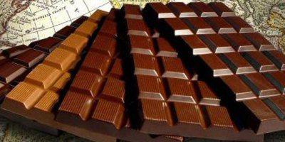 ТВОЙПРОДУКТ: Мексика пробует Российский шоколад