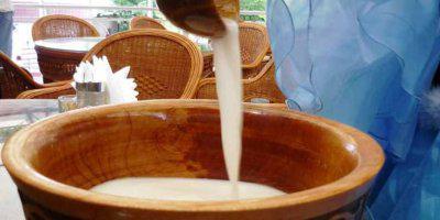 ТВОЙПРОДУКТ: Кобылье молоко – для маленького человека и не только