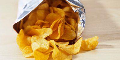 ТВОЙПРОДУКТ: Картофельный дефицит в Японии