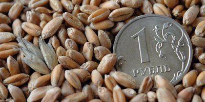 ТВОЙПРОДУКТ: Продукция сельского хозяйства получит господдержку