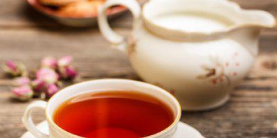 ТВОЙПРОДУКТ: Самое известное чаепитие
