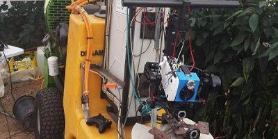 ТВОЙПРОДУКТ: Израиль: создан робот-оценщик урожайности
