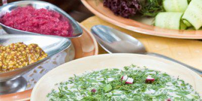 ТВОЙПРОДУКТ: Суп, который не надо варить