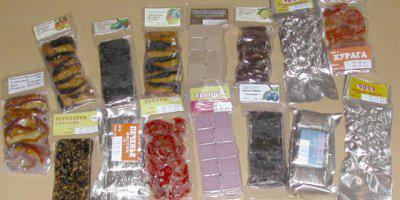 ТВОЙПРОДУКТ: Сублимированные продукты или эко фаст-фуд