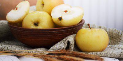 ТВОЙПРОДУКТ: Замочить яблоки – нехитро