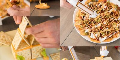 ТВОЙПРОДУКТ: Прибор для дизайна еды