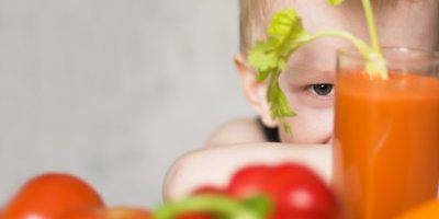ТВОЙПРОДУКТ: Овощи играют в прятки