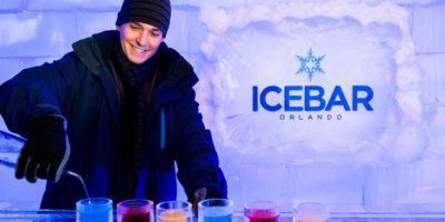 ТВОЙПРОДУКТ: Ледяной бар или как разнообразить климат в Орландо