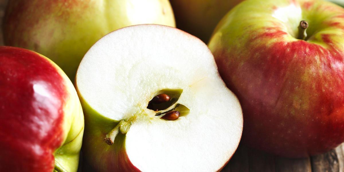 ТВОЙПРОДУКТ: Яблочная косточка. Одна «медаль» - два подхода
