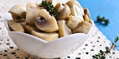 ТВОЙПРОДУКТ: Догоняем грибной сезон