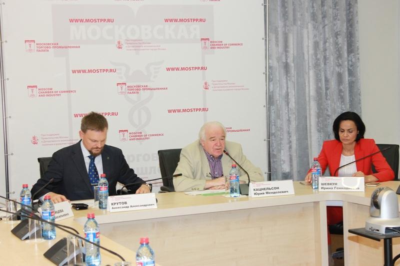 Новости ТВОЙПРОДУКТ: Глава РОСПиК пригласил журналистов на Всемирный форум