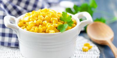 ТВОЙПРОДУКТ: Кукуруза не просто так