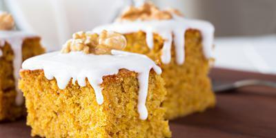 ТВОЙПРОДУКТ: Модный морковный торт: минимизируем калории и готовимся к Новому году