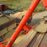«Зерновой экспресс» в Китай из Омской области