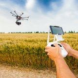Фермеры вооружаются Интернетом вещей