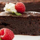 «Брауни» – десерт из шоколада