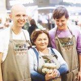 Встречай уик-энд: фестиваль российских сыров