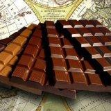 Мексика пробует Российский шоколад