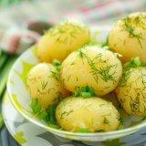 И у картошки должен быть праздник!