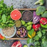 С поля витамины – не поливитамины