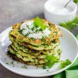 Универсальный овощ – кабачок