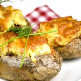 Фаршируем… картофель!