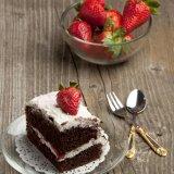 Если очень хочется тортика