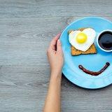 Осенняя диета для хорошего настроения