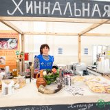 В Москве открылось новое пространство для фермерских и гастрономических лавок.