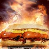 Сэндвич - важное изобретение человечества