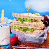 Как накормить школьника?