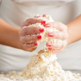 Песочное тесто: для печенья и не только